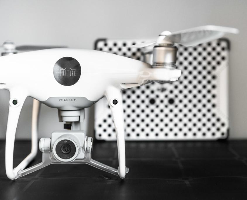 dji phantom 4 pro+ dronepiloot vlaanderen belgie